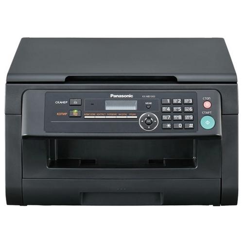 Заправка картриджа KX-MB1900 в Подольске