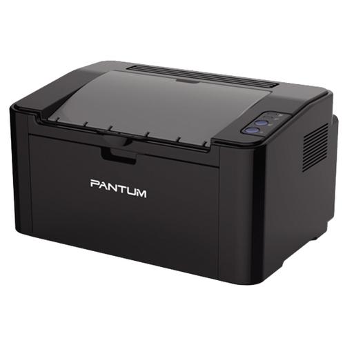 Заправка картриджа Pantum P2500W
