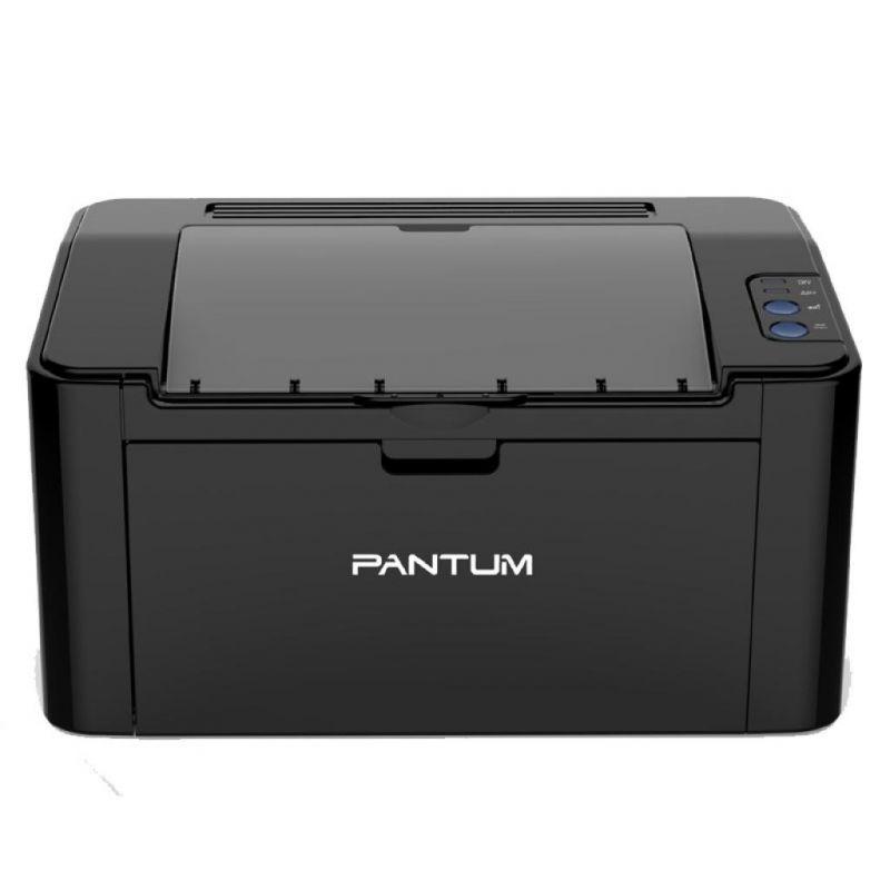 Заправка картриджа Pantum P2507