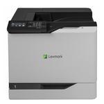 Заправка картриджа принтера Lexmark CS820de в Подольске
