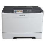 Заправка картриджа принтера Lexmark CS510de в Подольске