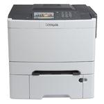 Заправка картриджа принтера Lexmark CS510dte в Подольске
