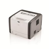 Заправка картриджа принтера Ricoh SP 377DNwX в Подольске