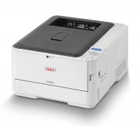 Заправка картриджа принтера OKI C332 в Подольске