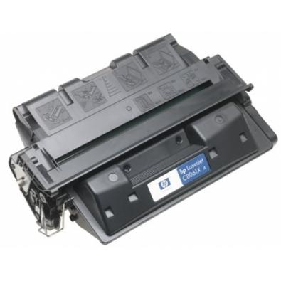 Заправка картриджа HP C8061X в Подольске