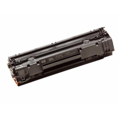 Заправка картриджа HP CB435A в Подольске