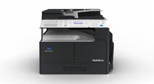 Заправка картриджа принтера Konica-minolta bizhub 226 в Подольске