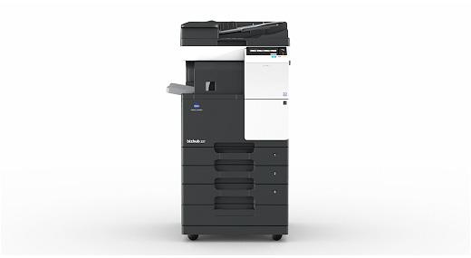 Заправка картриджа принтера Konica-minolta bizhub 227 в Подольске