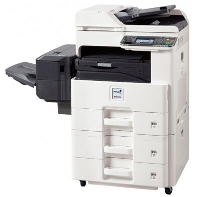 Заправка картриджа принтера Kyocera Mita TASKalfa 255b в Подольске