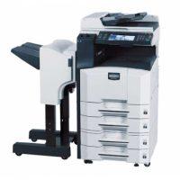 Заправка картриджа принтера Kyocera Mita KM 2550 в Подольске