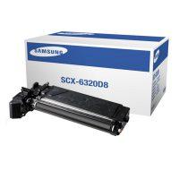 Заправка картриджа Samsung SCX-6320D8 в Подольске