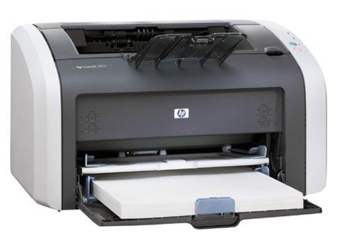 Заправка HP LaserJet 1015