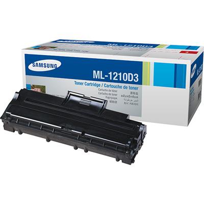 Заправка картриджа Samsung ML-1210D3 в Подольске