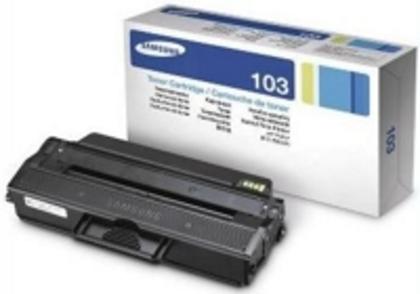 Заправка картриджа Samsung MLT-D103L в Подольске