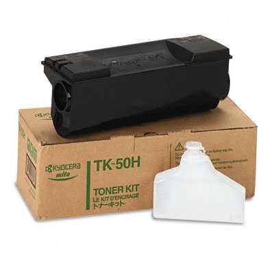 Заправка картриджа Kyocera TK-50H в Подольске