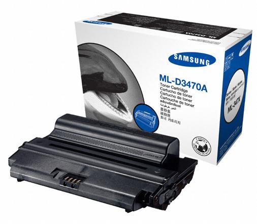 Заправка картриджа ML-D3470A в Подольске