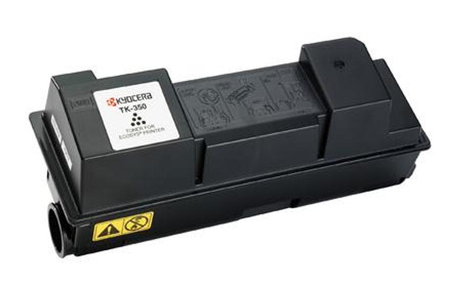 Заправка картриджа Kyocera TK-350 в Подольске