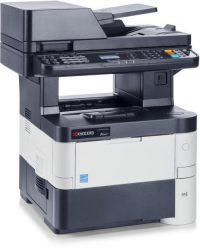 Заправка картриджа принтера Kyocera EcoSys M2030 в Подольске