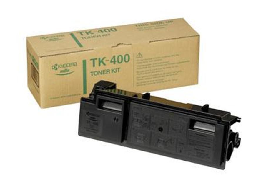 Заправка картриджа Kyocera TK-400 в Подольске