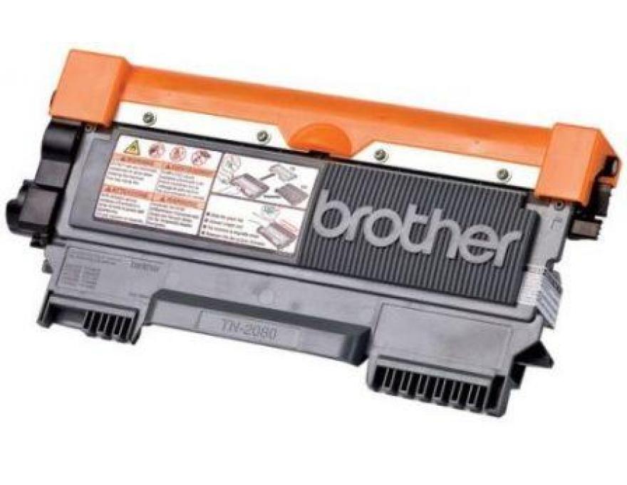 Заправка картриджа Brother TN-2080 в Подольске