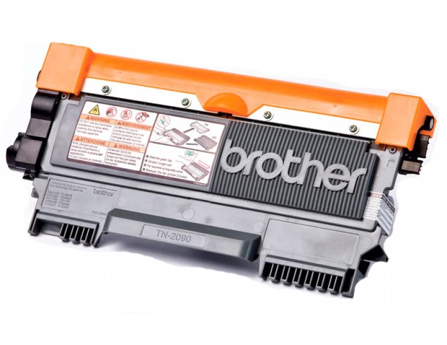 Заправка картриджа Brother TN-2090 в Подольске