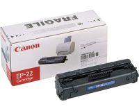 Заправка картриджа Canon EP-22 в Подольске