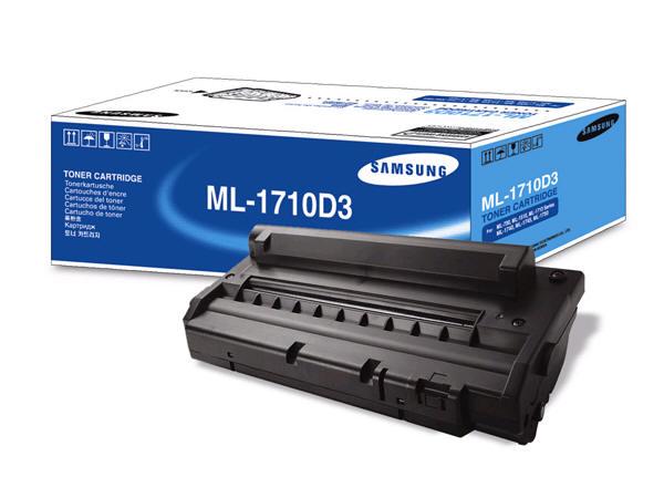 Заправка картриджа Samsung ML-1710D3 в Подольске