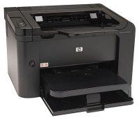 Заправка картриджа принтера HP LaserJet Pro P1606w в Подольске