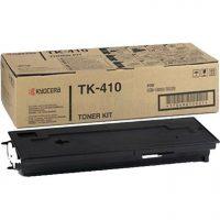 Заправка картриджа Kyocera TK-410 в Подольске